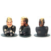 MADE TO ORDER - FIGURINES  - 50% OFF Today (Sculpted in USA)