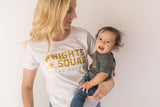 Knights Squad T-shirt (Womens)
