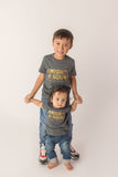 Knights Squad T-shirt (kids)
