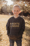 Knights Squad Pullover Hoodie (KIDS)