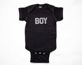 Baby Boy Onesie Gift Set (3 pack)