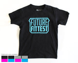 Future Fittest T-shirt (kids)