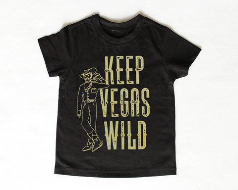 Keep Vegas Wild (kids)