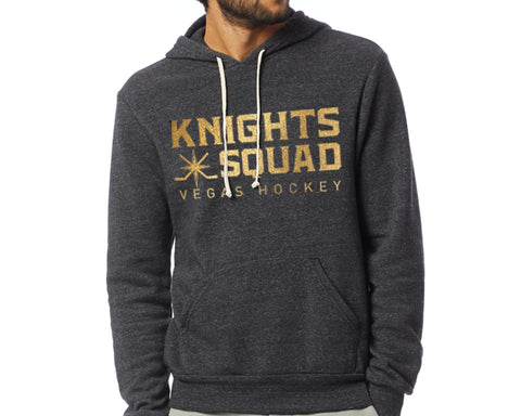 Knights Squad Pullover Hoodie (Adults)