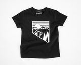 Nevada Mountains/Desert T-shirt (kids)