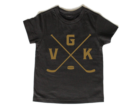 VGK Knights T-shirt (kids)
