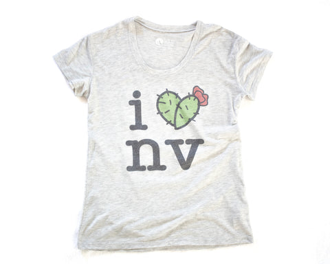 I Heart NV (Womens)