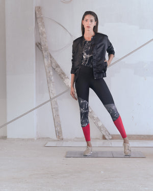 The BoRhap Legging
