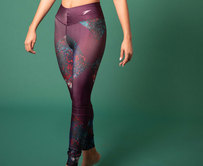 The Violette Legging