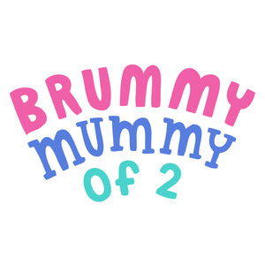 Brummy Mummy Mugs