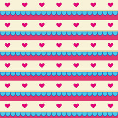 Cupcake Cutie Patterned HTV