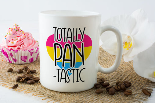 Totally Pantastic Mug