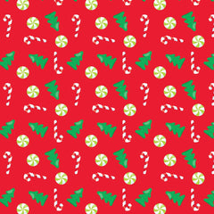 Gingerbabies Patterned HTV