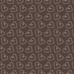 Dark Perfume Papers Patterned HTV