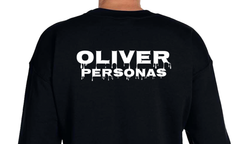 Experience the Personas - Oliver Personas
