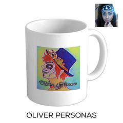 Who's your Queen mug