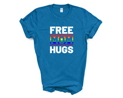 Free Mom Hugs Cut Out