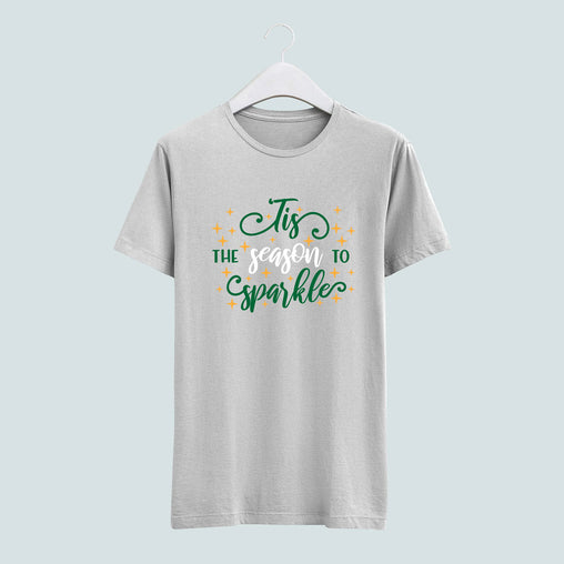 Season to Sparkle tee