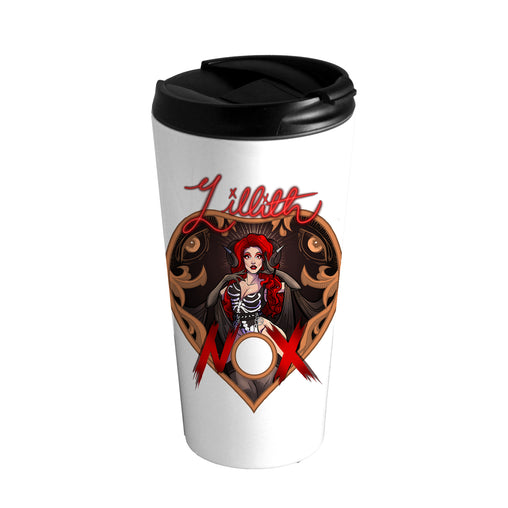 Lillith Nox - Travel Mug