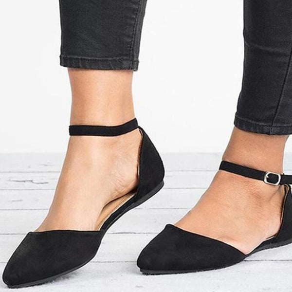 big discount look for new style HEFLASHOR 2019 Summer Loafers Solid Square Toe Ballet Flats Casual ...