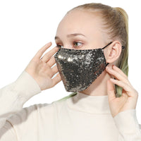 IN STOCK maska Mouth Dust Filter Safety breathable maske tapabocas Washed Reusable Maska Washed Reusable Unisex          #5