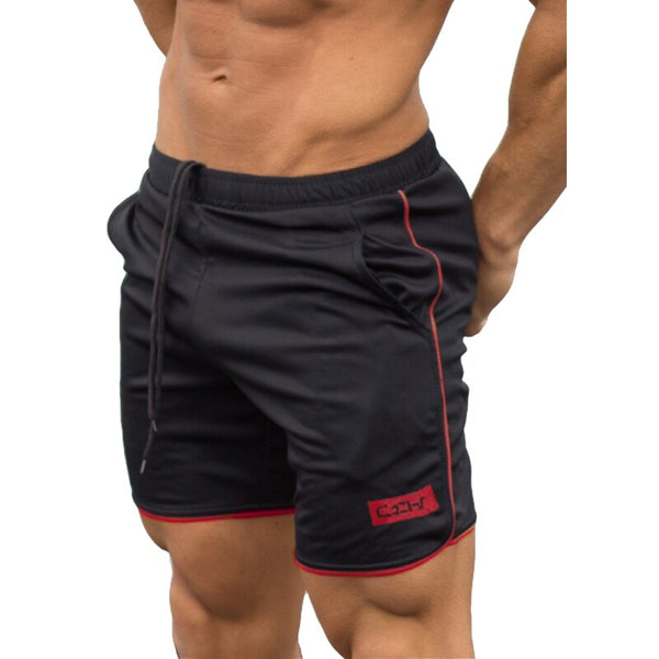 Spring Shorts Mens Bermuda 2018 Summer MAN Beach Hot  ports Solid Color Men Shorts Male Brand Men'S Short Casual Fitness XXXL