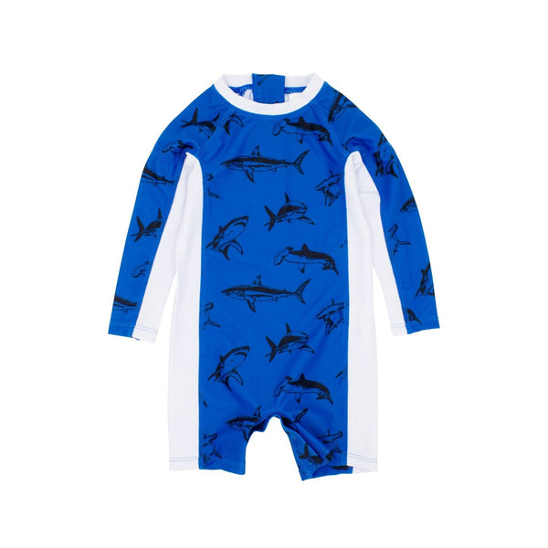 Shore Break Surfsuit Baby