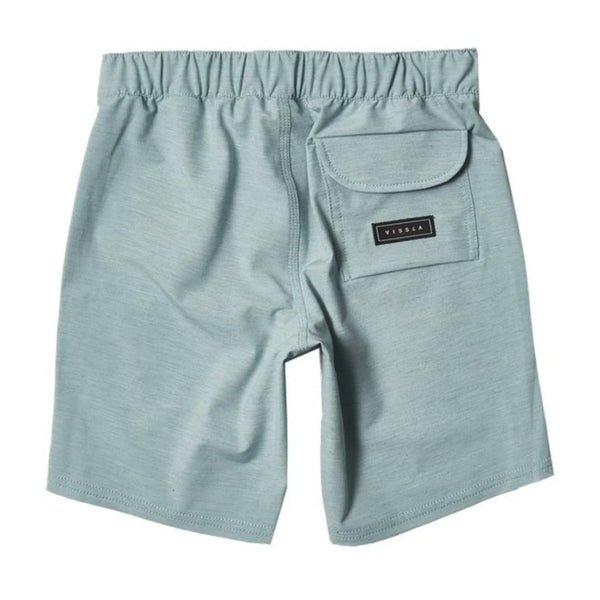 Solid Sets Boardshort Kids