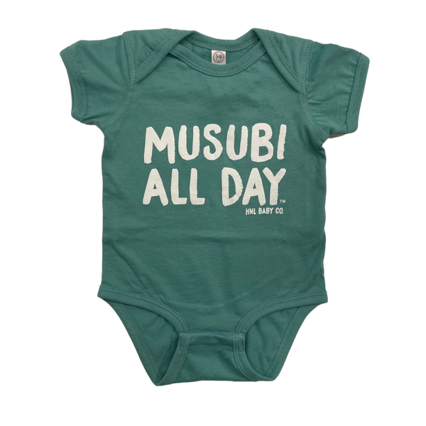 Musubi All Day Onesie Baby