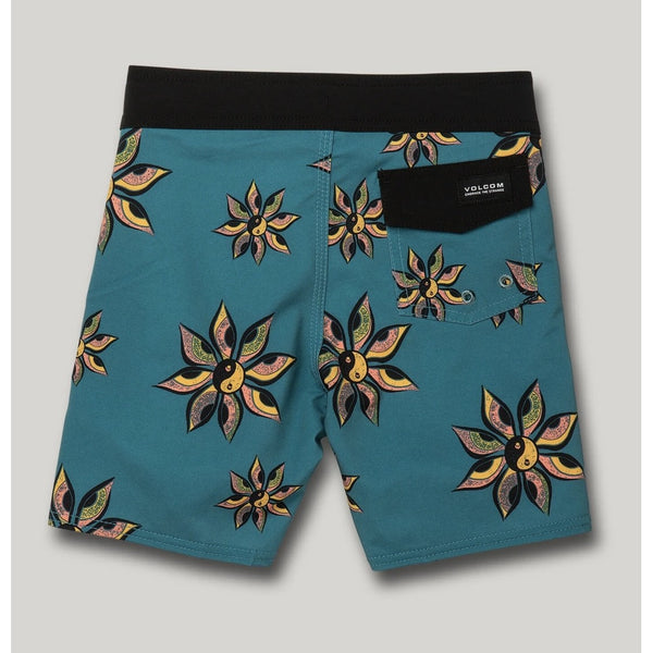 Burch Mod Boardshort Kids