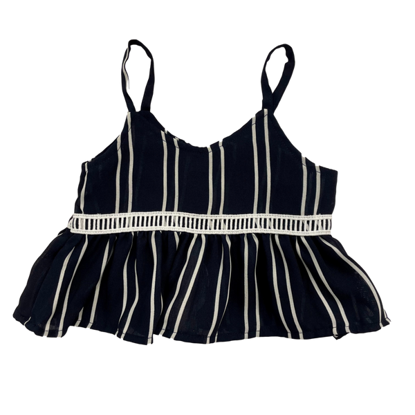 Sailor's Stripe Top Kids