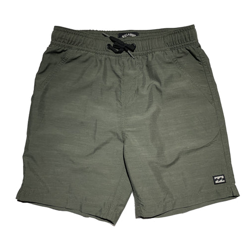 All Day Slub Layback Boardshort