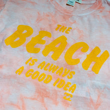 Load image into Gallery viewer, Beach Babe Tee