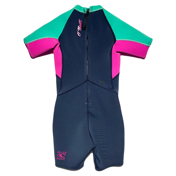 Reactor II Toddler Springsuit