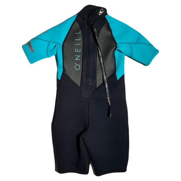 Youth Reactor Springsuit