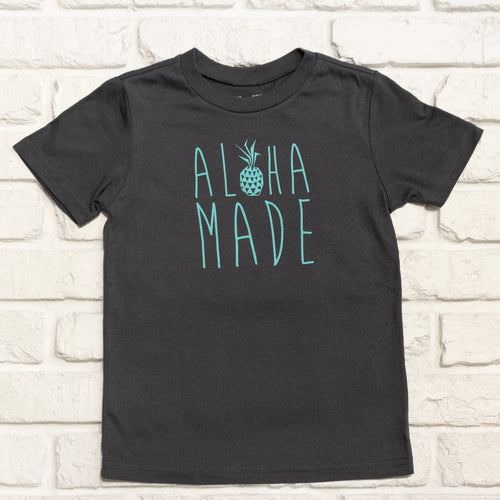 Aloha Made Tee Kids