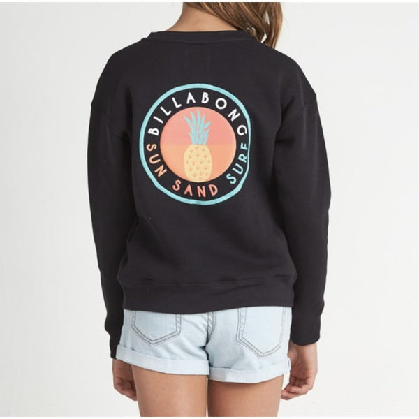 Pacific Ocean PO Fleece Girls