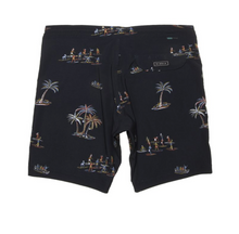 Load image into Gallery viewer, Aloha & Adios Boardshort