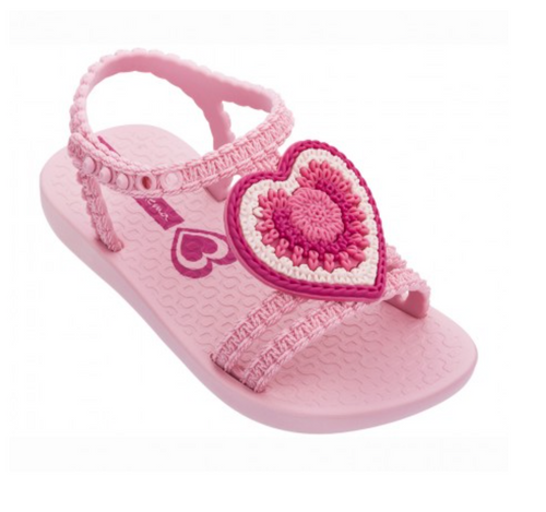 Baby Love Slipper