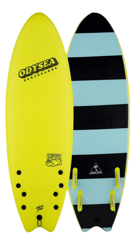 Odysea 5'6 Skipper Quad