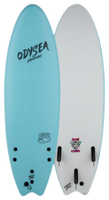 "Load image into Gallery viewer, Odysea 6'0"" Skipper Basic"