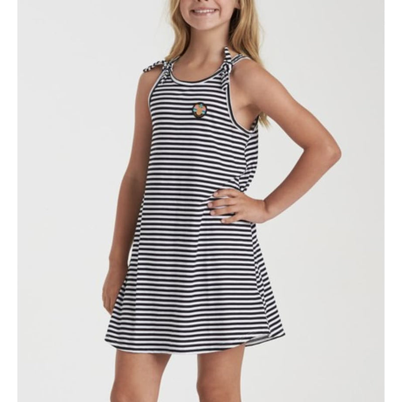 Beach Song Dress Kids