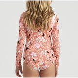Petal Party Bodysuit Kids