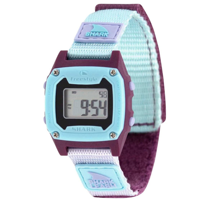 Shark Mini Leash Watch Blue Rasp