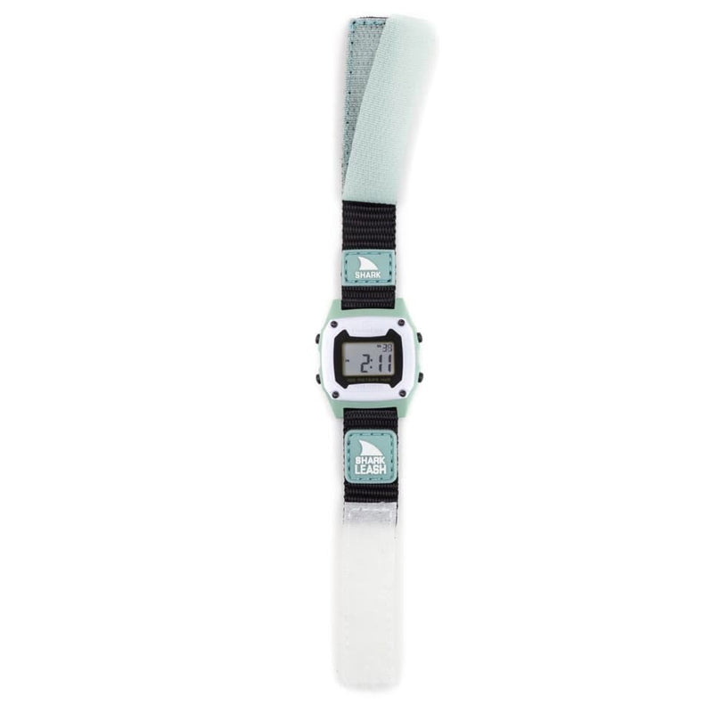 Shark Mini Leash Watch Mint