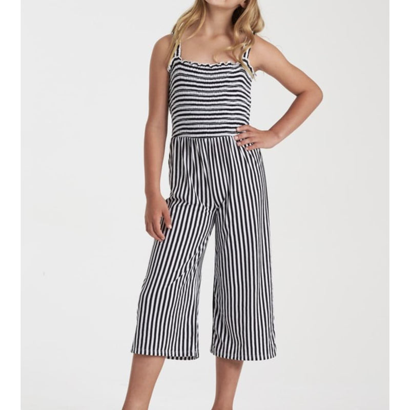 Shore Enough Jumpsuit Girls