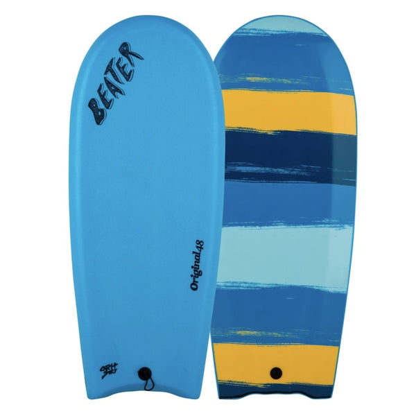 Beater Original 48 Finless