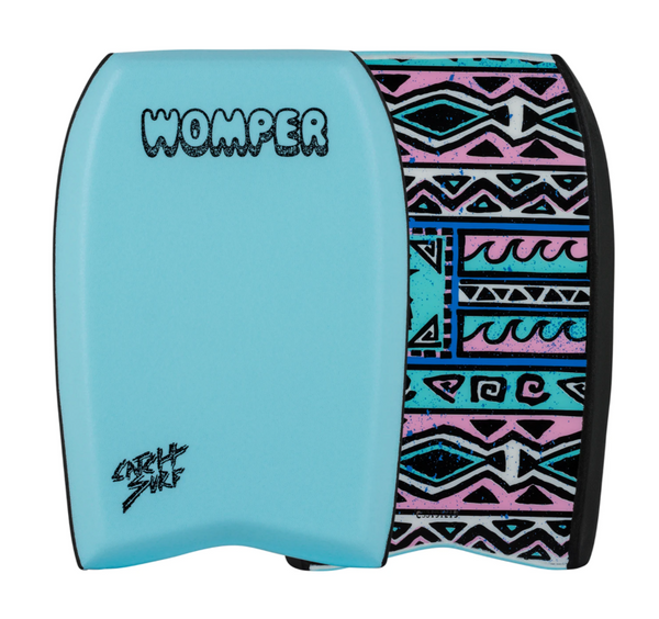 The Womper Pro Model