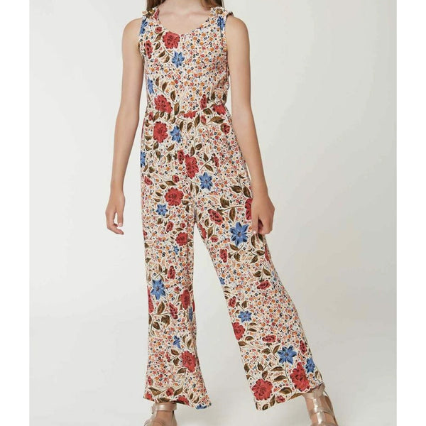 Sarina Jumpsuit Girls