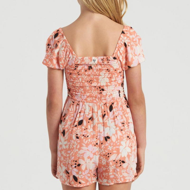 Sweet Treats Romper Girls